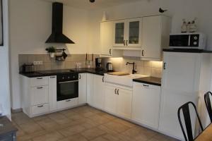 Feiselsburg B3 - Küche