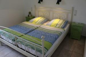 Feiselsburg B3 - Schlafzimmer
