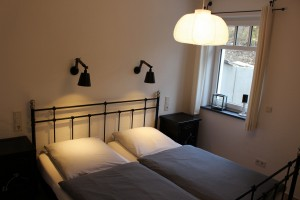 Feiselsburg B4 - Schlafzimmer
