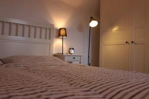Ferienwohnung Ü1 - Schlafzimmer Bild 2