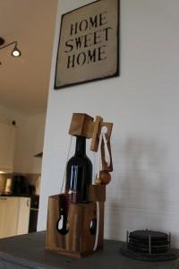 Feiselsburg B4 - Weinpuzzle