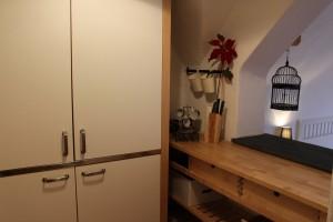 Ferienwohnung Ü1 - Küche