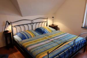 Ferienwohnung W5 - Schlafzimmer