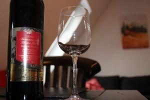Ferienwohnung W5 - Wein